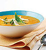 Fast & Easy Dinner: Sweet Potato Soup