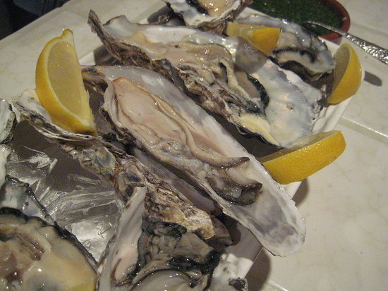 How to Store Raw Oysters