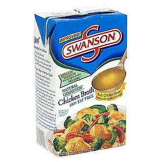 The Shelf Life of Open Chicken Broth