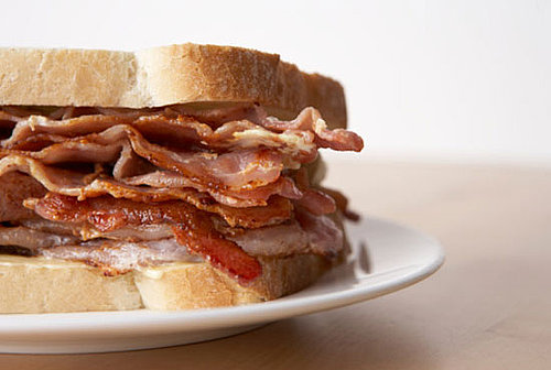 Researchers Find Bacon Sandwiches Do Help Hangovers