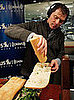Bobby Flay's Sandwich Tips