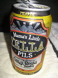 Oskar Blues Mama's Little Yella Pils