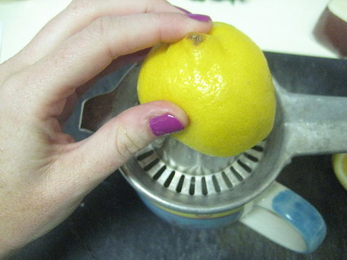Simple Tip: Before Juicing, Keep Citrus at Room Temperature