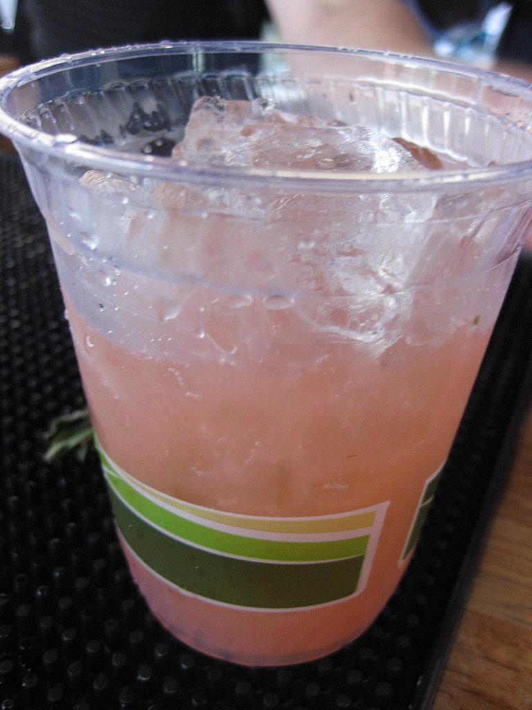 Specialty Drink