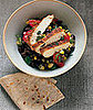 Fast &amp; Easy Dinner: Cumin Chicken With Black Beans