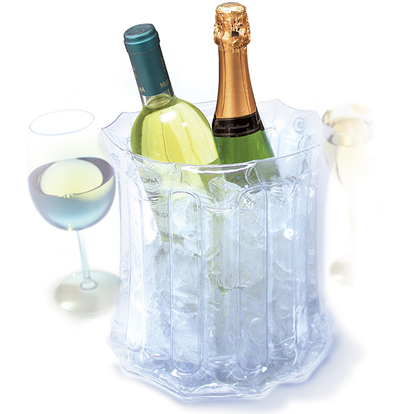 Portable Inflatable Ice Bucket