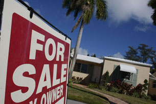 20 Percent of Homeowners Owe More Than Their Homes' Value