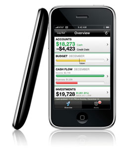 iPhone Apps For Budgeting On the Go
