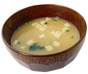 Health Benefits of Miso