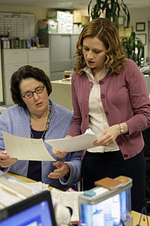 Have You Tried Getting a Part-Time Job Like Pam?