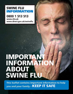 Has Your Employer Addressed Swine Flu Concerns?