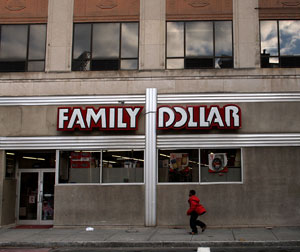 Dollar Stores Offering More Groceries and Household Goods