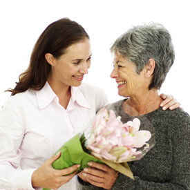 Are You Giving Your Mom the Gift of Time For Mother's Day?