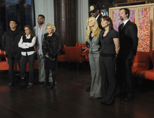 Joan Rivers Wins The Celebrity Apprentice