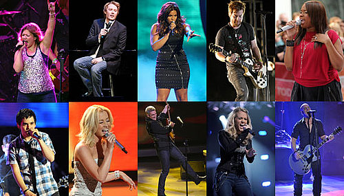 Who Are the Top-Earning American Idol Alumni