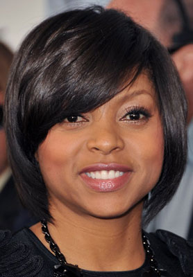 2009 Independent Spirit Awards: Taraji P. Henson
