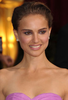 How-To: Natalie Portman's Makeup at the 2009 Oscars