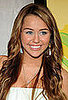 2009 Kids' Choice Awards: Miley Cyrus