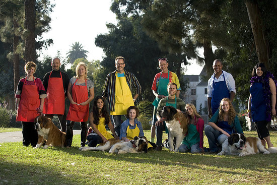 Season Two! Meet the Groomer Has It Contestants