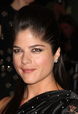 The Met's Costume Institute Gala: Selma Blair