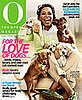 Oprah and Sadie Pose on June Issue of O: In the LINK of an Eye