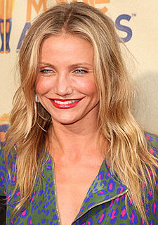 Cameron Diaz @ MTV Movie Awards 2009