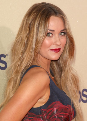 Lauren Conrad @ MTV Movie Awards 2009
