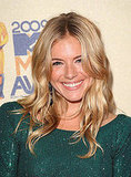 How-To: Sienna Miller's Hair at the 2009 MTV Movie Awards