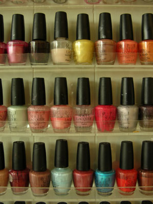 "Is Your Favorite Polish ""Three Free""?"