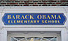 Barack Obama Middle School