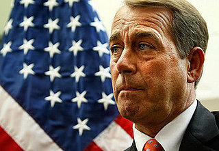 Boehner: Hard to Sell GOP Ideas Since Dems Offer Theirs Free