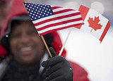 Americans Heart Canada the Most — What's Your Favorite Country?