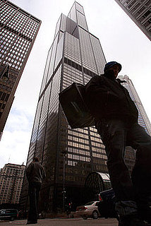 Sears Tower to be renamed Willis Tower
