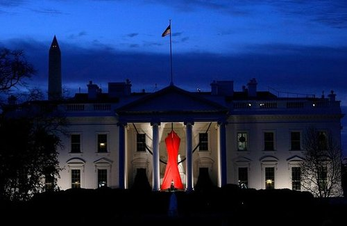 HIV/AIDS Crisis in US Capital — Three Percent Infected