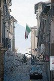 Italy Searches For Survivors, Authorities Ignored Warning?
