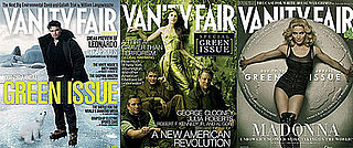 No Need For Green? Vanity Fair Skips Environmental Issue