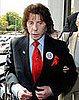 Front Page: Jury Finds Producer Phil Spector Guilty of Murder