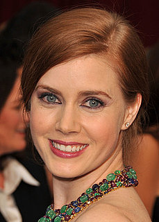 Amy Adams at the Oscars in 2009: Hair and Makeup Photo