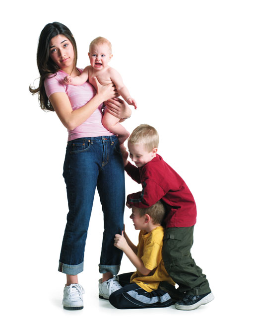 Five Tips For Finding a Babysitter