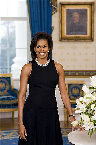 5 Tips to Baring Arms Like Mama Michelle Obama