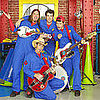Interview With Imagination Movers: Disney&#039;s Amazing Dad Band