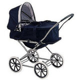 Pram For Small Hands