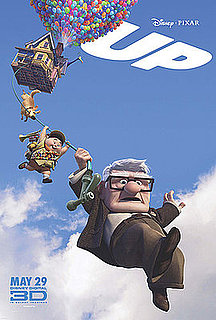 Movies With Miya: Up Takes Kids on an AIrborne Adventure