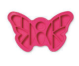 Butterfly Pull Apart Cupcake Mold