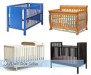 Safe Crib Options