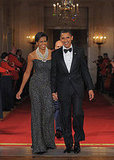 Photos From Obamas' First State Dinner at the White House