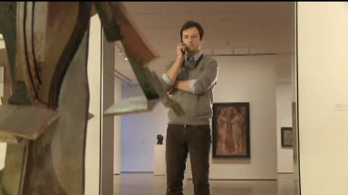 Art Film: MoMA Interprets Sculpture in 90 Seconds