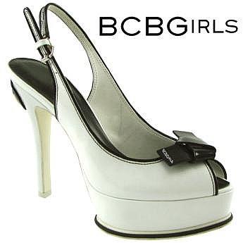 MADRIA - Platforms - Bakers Footwear