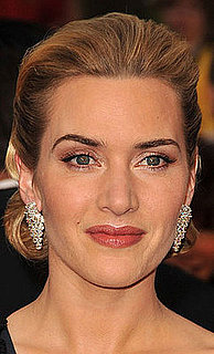 Kate Winslet's Makeup at the 2009 Oscars