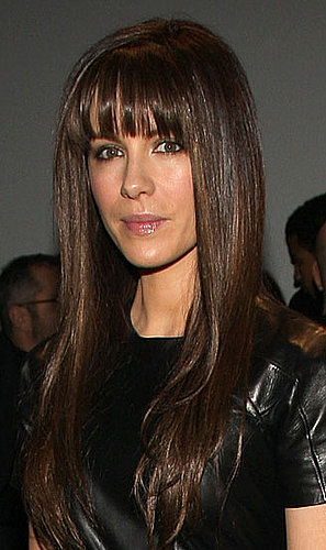 Kate Beckinsale Bangs